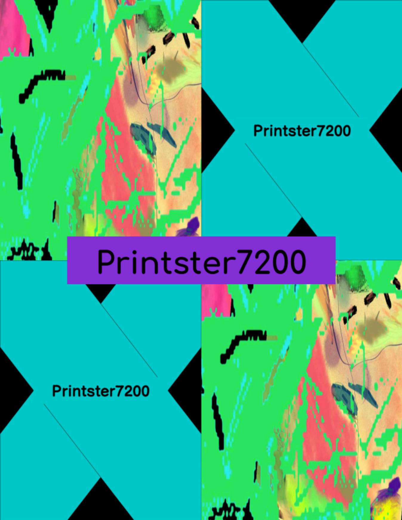 Printster7200 post 1