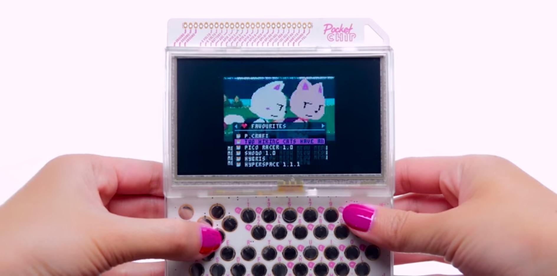 Pico-8 code editor
