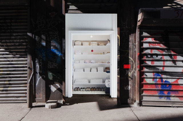 Sara Berman's Closet at Mmuseumm